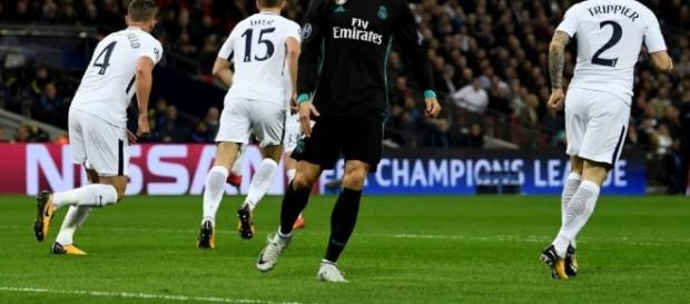 Cristiano Ronaldo aumenta la crisis del Real Madrid