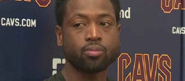 Dwyane Wade said the Cavaliers will eventually figure it out (Image Credit: House of Highlights/YouTube)
