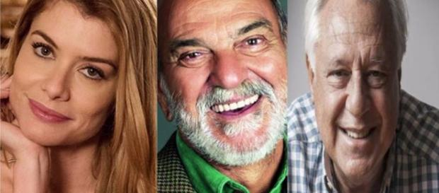 Estes cinco famosos são declararam publicamente serem ateus