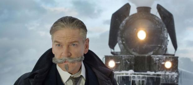 Legendary detective Hercule Poirot searching for a killer... - irishnews.com