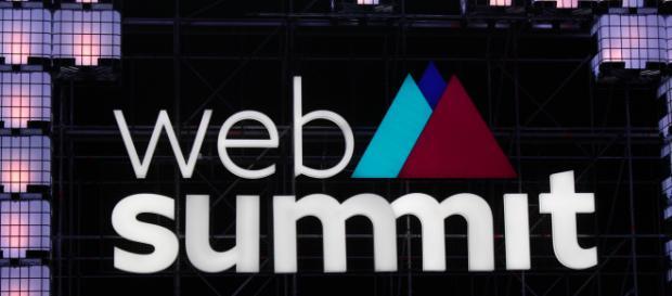 O Web Summit está mais uma vez em Lisboa