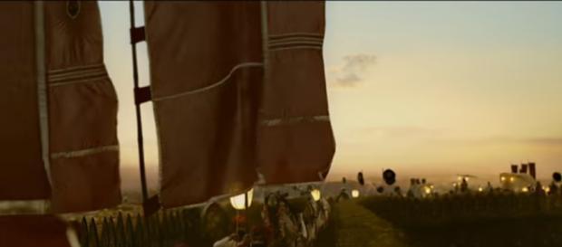 Padmavati | Official Trailer | 1st December | Ranveer Singh | Shahid Kapoor | Deepika Padukone -Image credit - Viacom18 Motion Pictures | YouTube