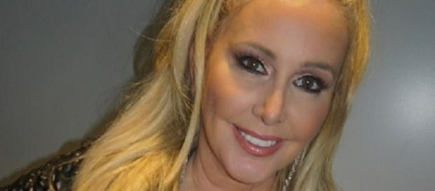 'RHOC's' Shannon Beador (Photo via Shannon Beador/Instagram)