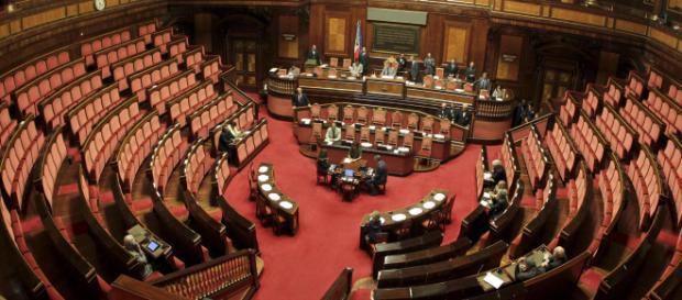 Ultime Settimane Di Lavori In Parlamento