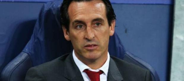 Un nouveau coach va remplacer Emery ?