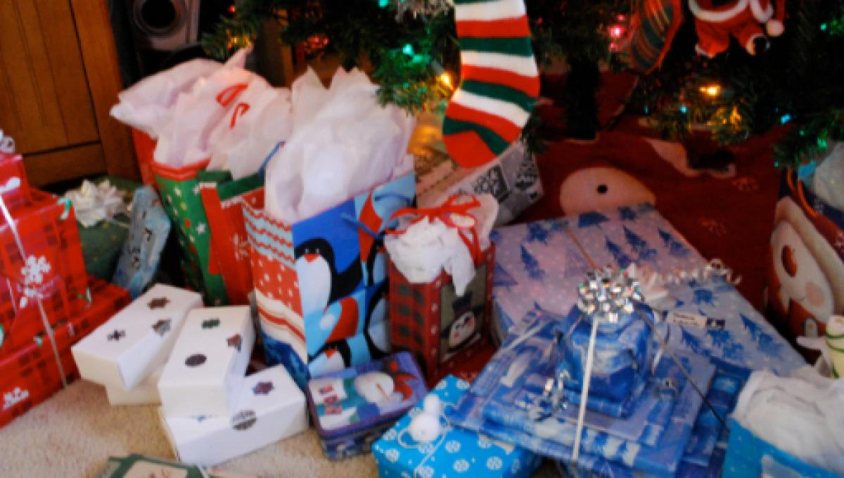 Easy Christmas gift ideas for your Christmas gift exchange
