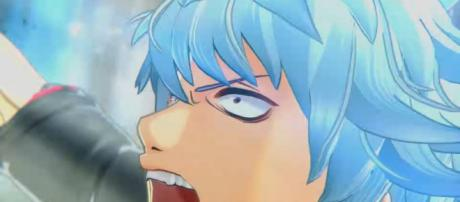 Gintama Rumble for PS4 Gets New Trailer Featuring the Shogun [Image via Guntama Rumble screenshot]