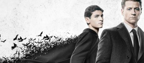 Gotham saison 4 : La naissance d'un justicier masqué (critique ... - braindamaged.fr
