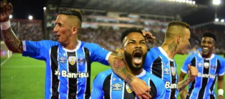 Gremio logró su tercera Copa Libertadores