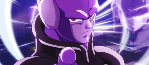 A spectacular contender in the Tournament of Power