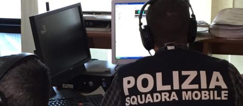 Arrestati rapinatori e un poliziotto corrotto, le intercettazioni - palermotoday.it