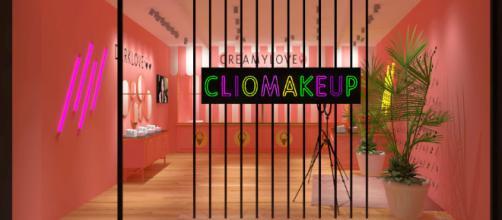 Arriva il primo negozio di ClioMakeUp - glamour.it
