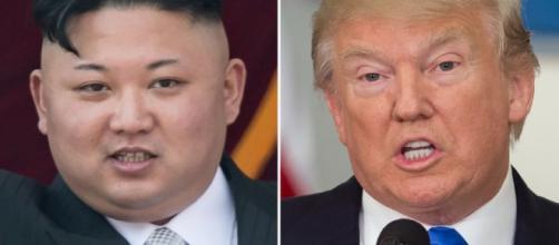 Corée du Nord : Washington et Séoul se préparent à se défendre - rtl.fr