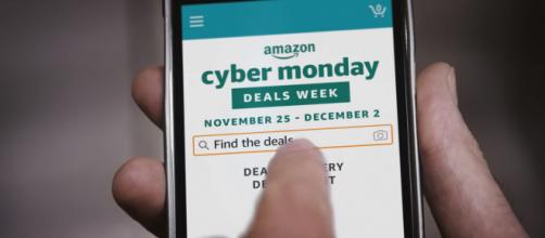Cyber Monday Deals Week (via YouTube - Amazon)