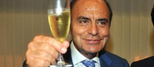 Dalla tv alla cantina, Bruno Vespa e i suoi vini - repubblica.it