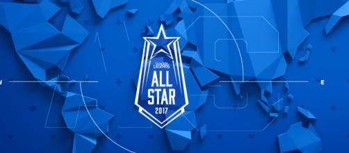 Del 7 al 10 de diciembre tendremos el All-Star de League of Legends 2017 para cerrar el año