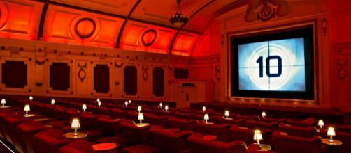 Electric Cinema | Portobello - electriccinema.co.uk