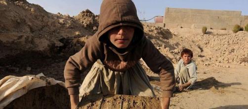 Esclavage moderne : 36 millions de personnes concernées dans le ... - sudouest.fr