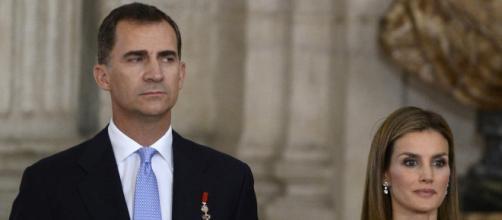 Felipe VI y Letizia visitan por primera vez Puerto Rico como reyes ... - asilovecamila.com
