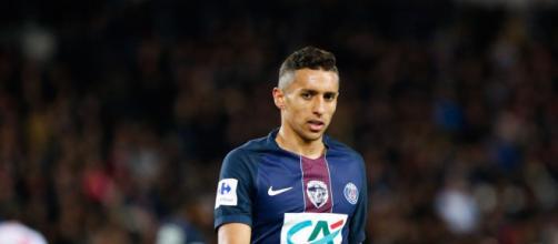 Foot PSG - PSG : Perdre la L1, Marquinhos ne s'en remettrait pas ... - foot01.com