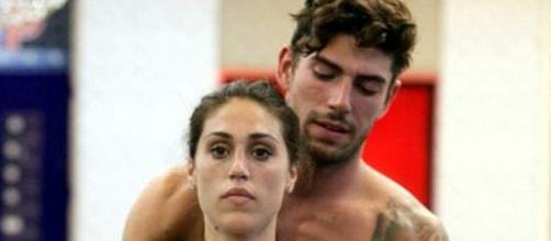 Grande Fratello Vip: Cecilia e Ignazio ancora innamorati dopo l'uscita dalla casa.