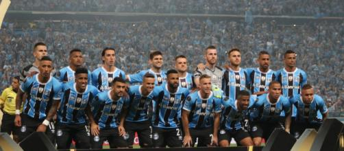 Grêmio é tricampeão da Copa Libertadores da América