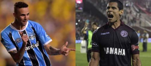 Il Gremio batte il Lanus e vince la Coppa Libertadores - fichajegoleador.com