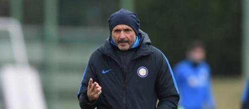 Inter, la dura resplica di Spalletti a Sarri | inter.it