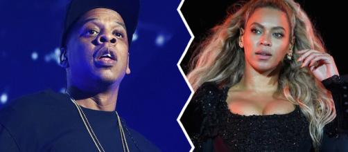 Jay-Z reveals why he cheated on Beyonce. Image Credit: Own work
