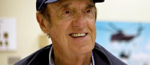 Jim Nabors dies at age 87. [Image Credit: Wikimedia Commons]