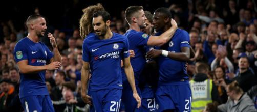 Juve, super offerta del Chelsea