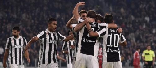 Juventus, Allegri perde un titolarissimo e pensa a dei cambi di formazione