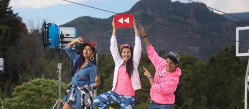 La campagna #YouTubeRewind del 2016