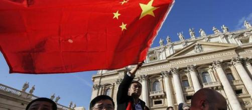 La Cina punta ad un 'dialogo costruttivo' con il Vaticano - lastampa.it