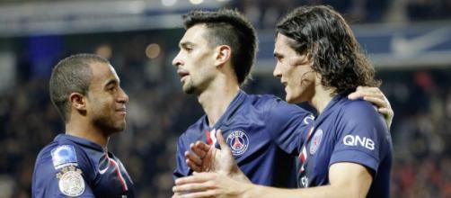 Lucas, Pastore ou Cavani : qui doit démarrer pour le PSG ... - les-transferts.com