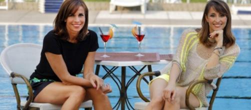 """Ma vai a cag***!"""". E niente, Cristina e Benedetta Parodi vivono il ... - caffeinamagazine.it"""