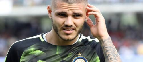 Mauro Icardi, bomber e capitano dell'Inter
