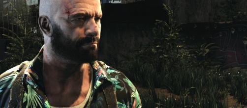 Max Payne es un magnífico ejemplo del contenido violento que aparece en numerosos títulos