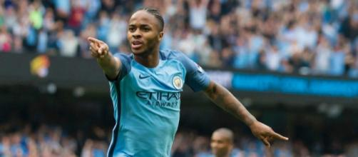 Pep Guardiola's text message to Raheem Sterling during Euro 2016 - 101greatgoals.com