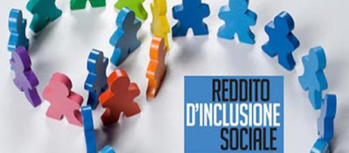 REI: reddito di inclusione sociale