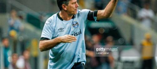 Renato é o primeiro brasileiro a vencer a Libertadores como jogador e treinador