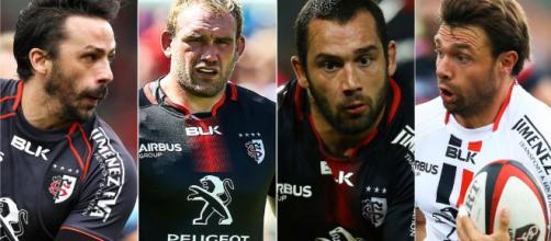 Top 14 - Après Gaël Fickou, le Stade toulousain va devoir s ... - rugbyrama.fr