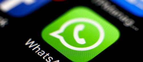 Whatsapp in tilt il tardo pomeriggio del 30 novembre 2017