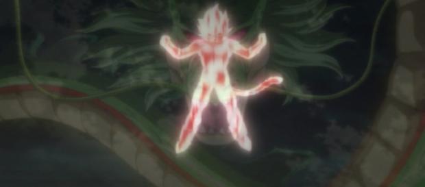 DBS News: Die wahre Identität des legendären und originalen Super Saiyajin God - otakukart.com