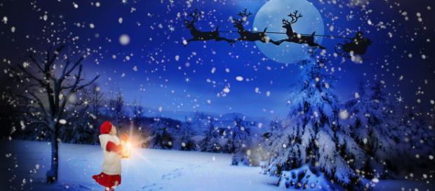 Decembrie, cea mai frumoasă lună din an
