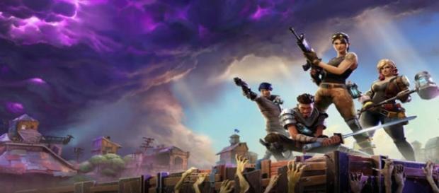 """Fortnite"" Battle Royale erhält einen neuen Game Mode - otakukart.com"