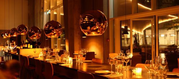 Image of a restaurant -- Kristoffer Trolle/Flickr.