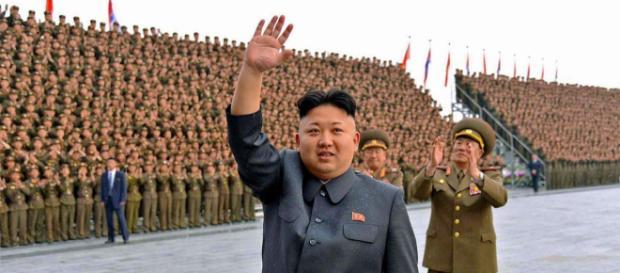 Kim Jong Un, dittatore militare della Corea del Nord