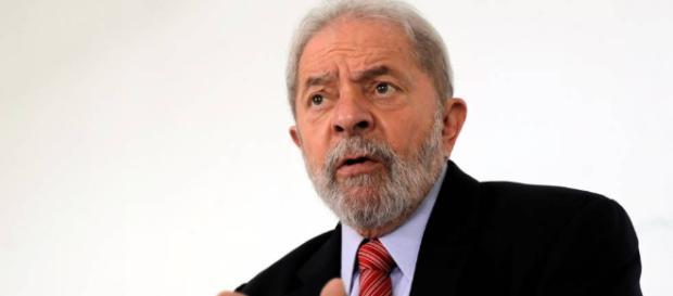 """Lula e o PT apostam na """"nova carta aos Brasileiros"""". (Foto Reprodução)"""