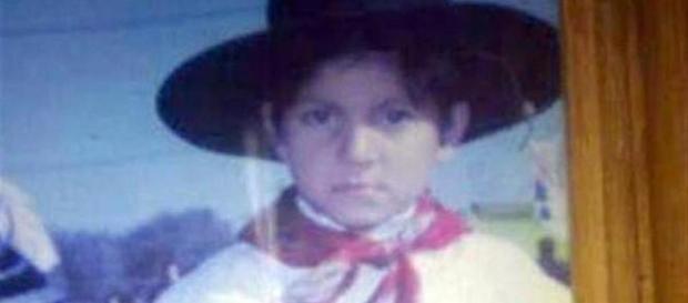 Marito foi estuprado e desmembrado por grupo de satanistas na Argentina (Europics - CEN)